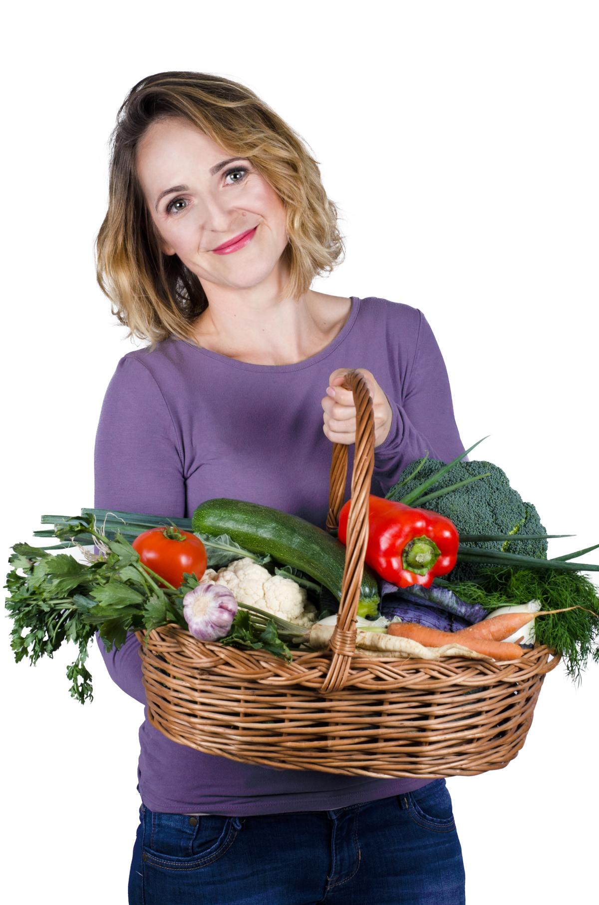 Co jeść, żeby schudnąć? - sunela.eu