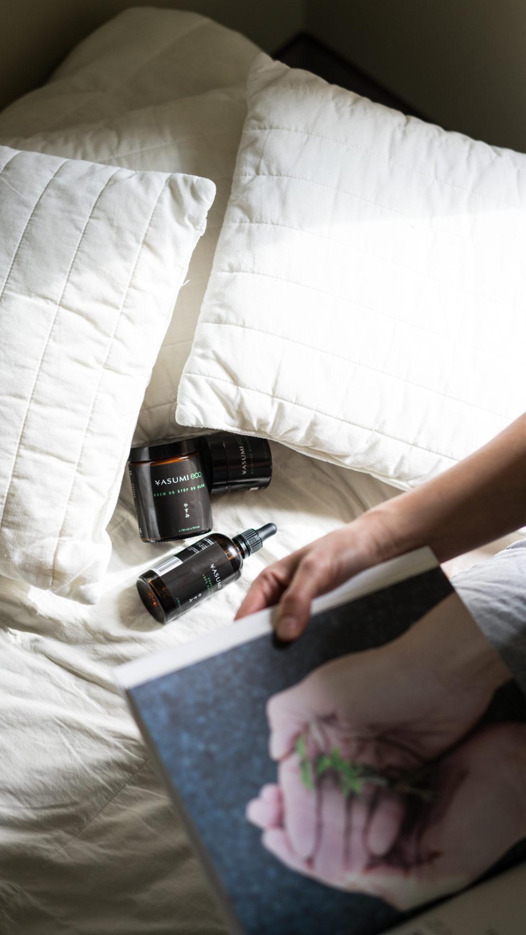 Domowy zabieg przeciwsmogowy. Czy istnieją kosmetyki antipollution?
