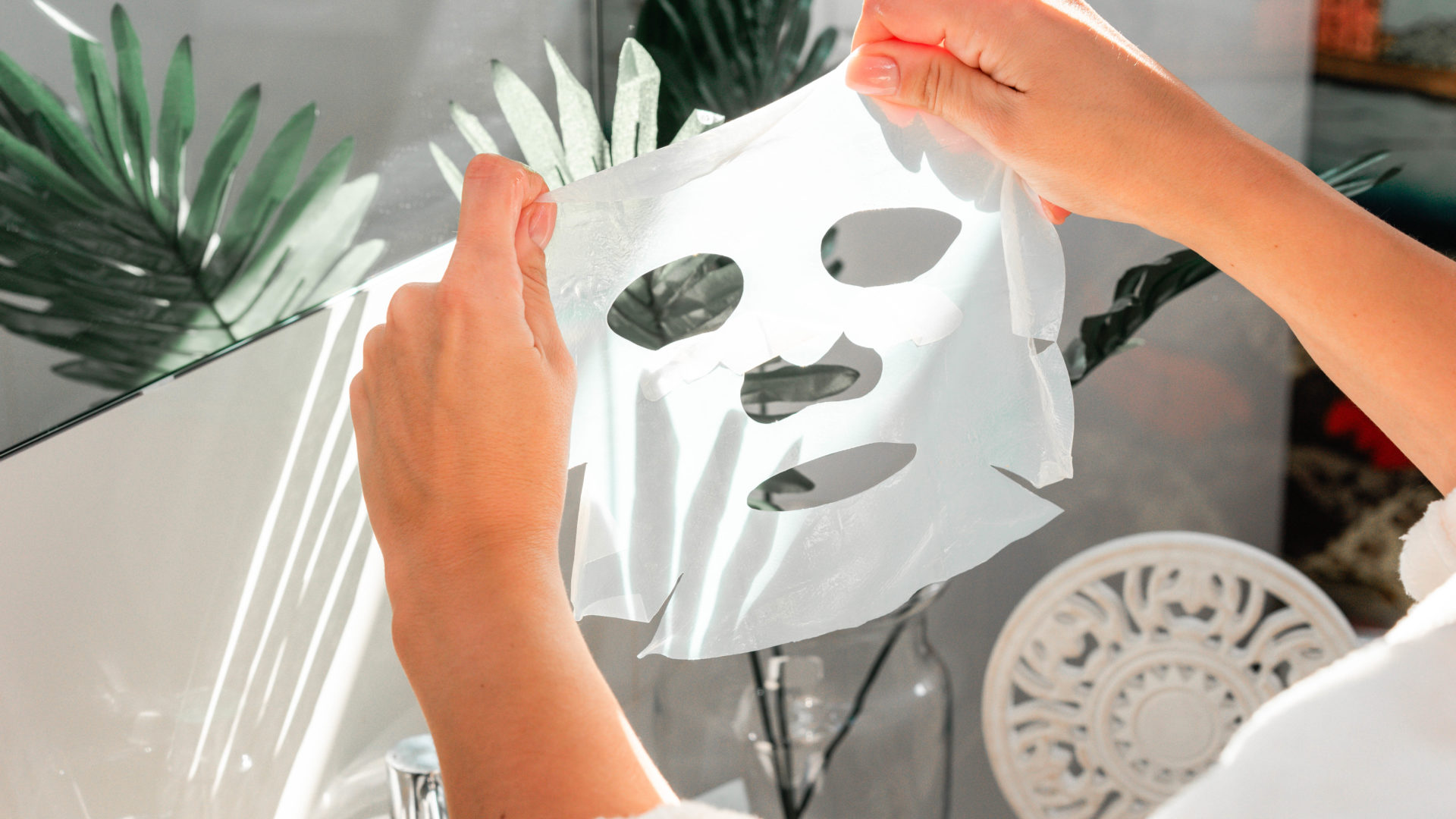maska biocelulozowa yasumi