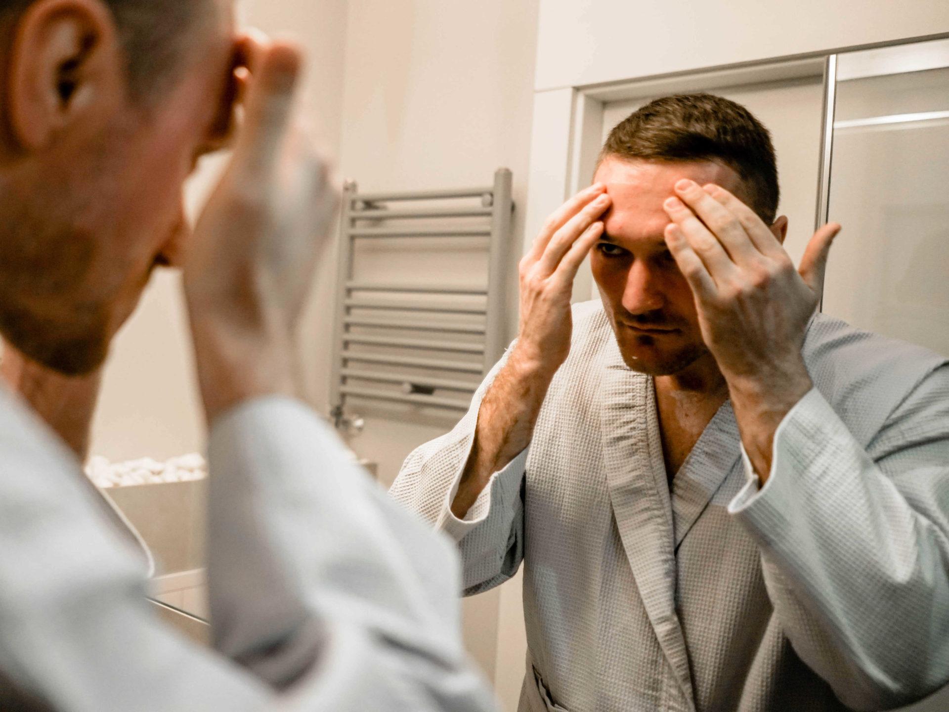 Odłóż mydło! Czyli męska pielęgnacja krok po kroku