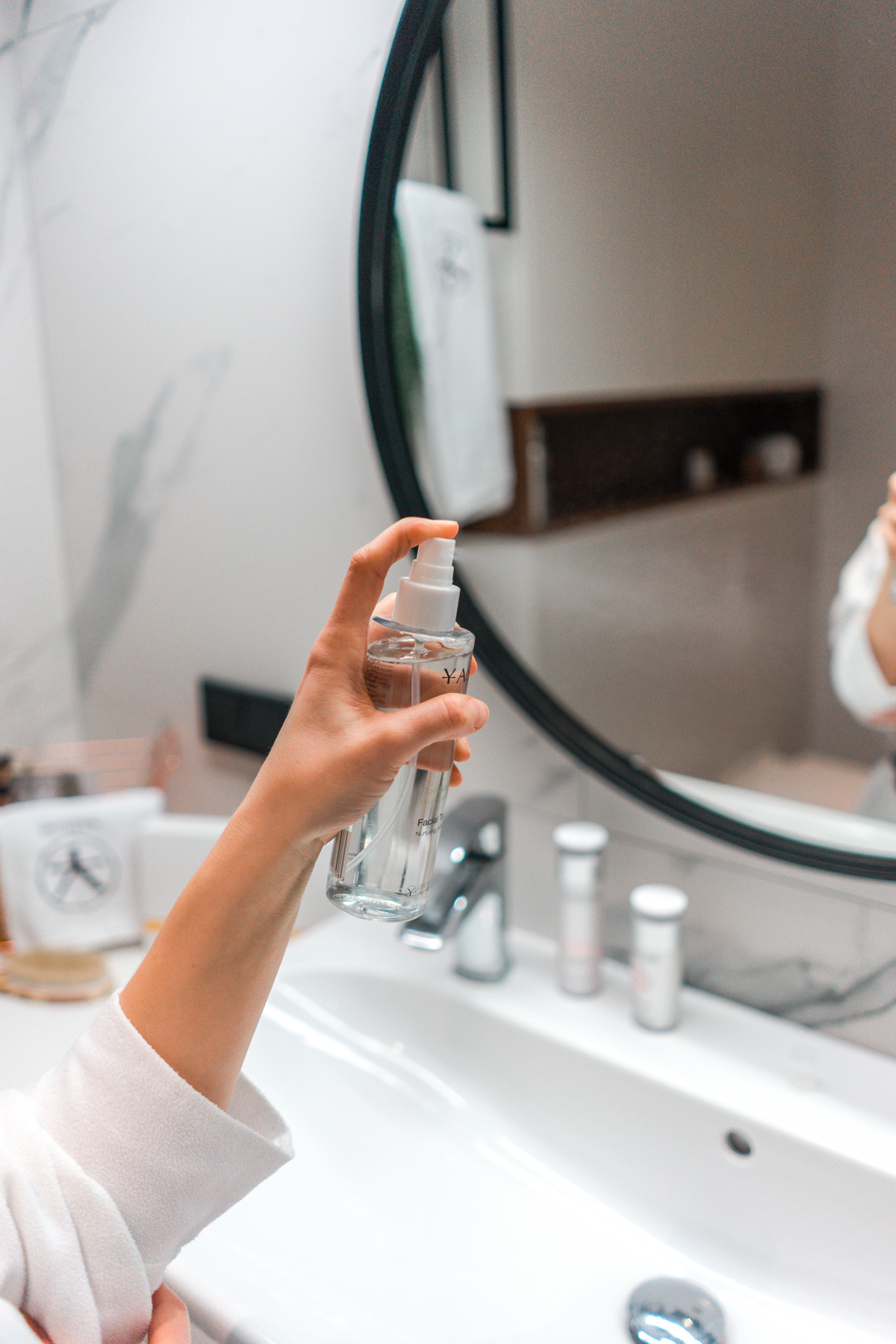 Z kuchni do łazienki – jak na skórę działa ryż?