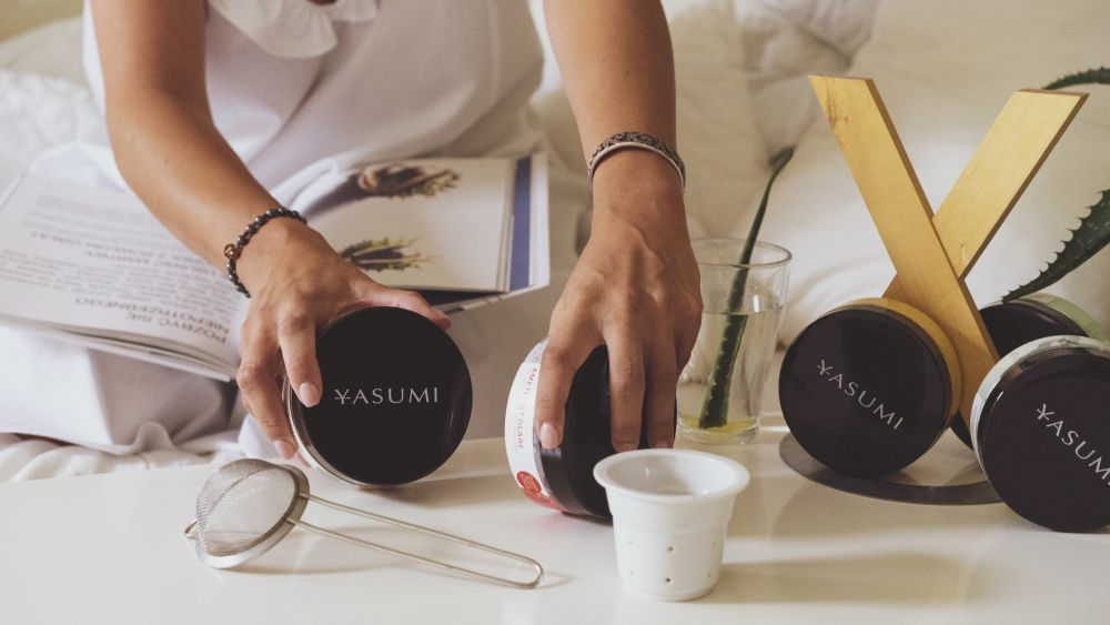 kosmetyki Yasumi
